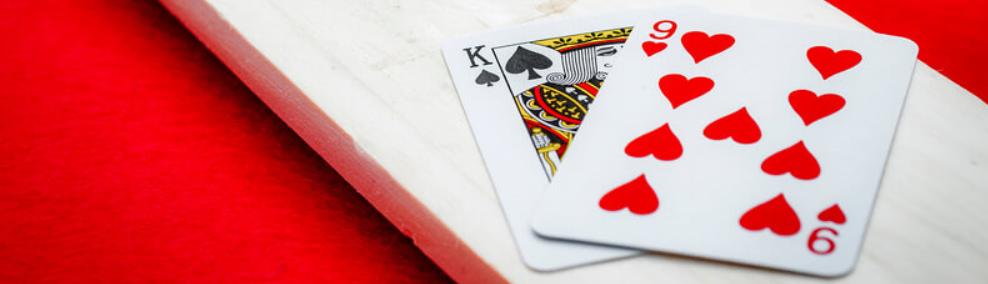 Nätcasino - Spelautomater, kortspel och mycket mer